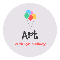 Art with Lyn Mellady